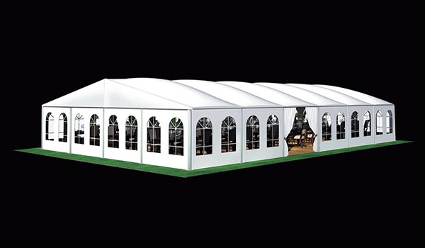 20x30m - Thermo Roof-