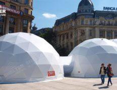 Domo geodesico - carpas estilo domo geodesico - carpas para eventos - tiendas comerciales (152)2