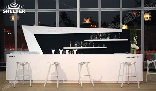 carpas realizada para la presentacion - carpas estilo pagoda - carpas para ferias y exposiciones - carpa con techo termico - tiendas comerciales (11)