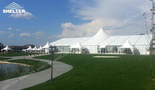 Carpas Mixtas para Fiestas - carpas para bodas y fiestas - mixta carpa fiesta - partido tienda - arcum - arch tents (173)