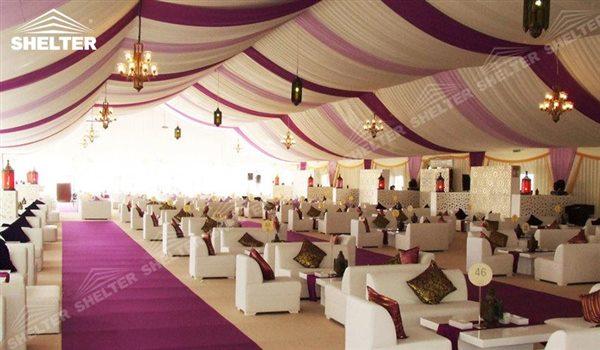 Las carpas Mixtas - carpas para bodas y fiestas - mixta carpa fiesta - partido tienda - arcum - arch tents (180)