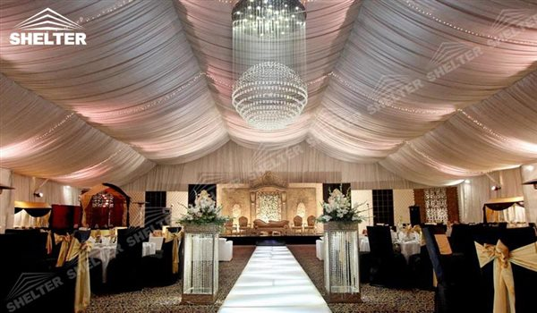 5c1616bb0 Carpa decorada para bodas - carpas para bodas y fiestas - mixta carpa fiesta  - partido