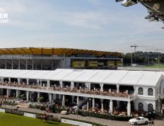carpa de doble pisos - estructuras de doble nivel - doble carpa decker - carpas para eventos deportivos - carpas para recepcion - carpas para eventos (1)2