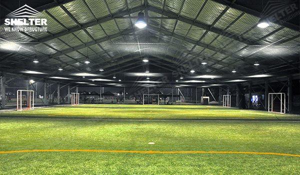 estructuras para almacenes - carpas para eventos deportivos - el fútbol americano - el fútbol (4)