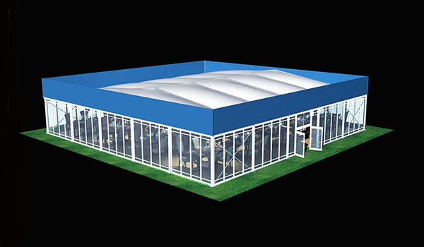 25x25m - Thermo Roof-