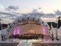 carpas dpmo - carpa de cúpula de concierto - carpas estilo domo geodesico - carpas para eventos - tiendas comerciales (7)