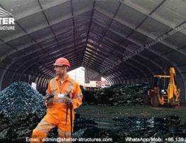 carpas mineras - carpas Para el campo minero - almacén mineral - dormitorio del minero - cena y cocina temporales (15) 2