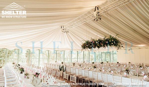 Venta 20x20m toldos y carpas a medida para bodas y eventos for Carpas para jardin carrefour