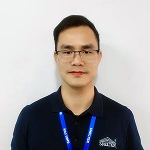 Luis Chen