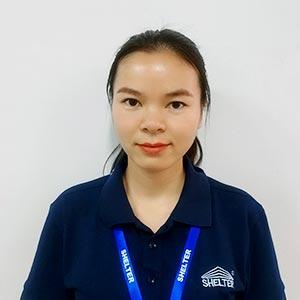 Nora Zhong